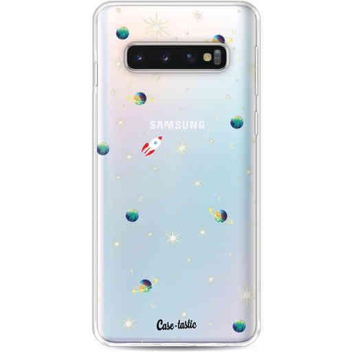 Casetastic Softcover Samsung Galaxy S10 - Cosmos Life