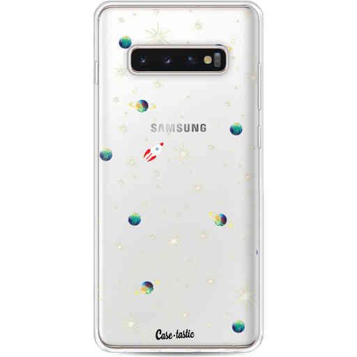 Casetastic Softcover Samsung Galaxy S10 Plus - Cosmos Life