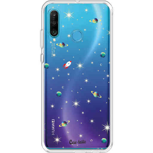 Casetastic Softcover Huawei P30 Lite - Cosmos Life