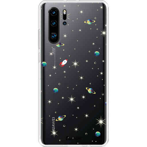 Casetastic Softcover Huawei P30 PRO - Cosmos Life