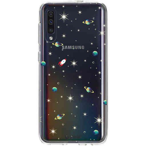 Casetastic Softcover Samsung Galaxy A50 (2019) - Cosmos Life