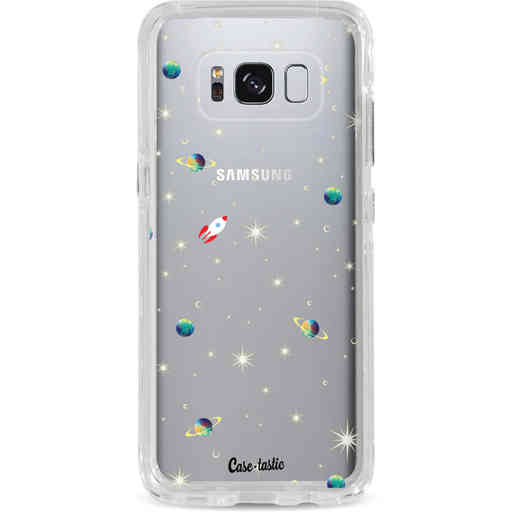Casetastic Dual Snap Case Samsung Galaxy S8 - Cosmos Life