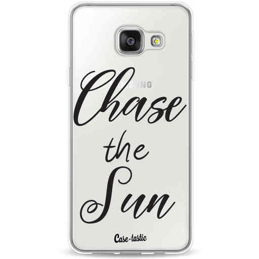 Casetastic Softcover Samsung Galaxy A3 (2016) - Chase The Sun