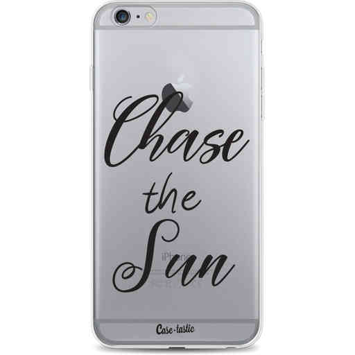 Casetastic Softcover Apple iPhone 6 Plus / 6s Plus - Chase The Sun