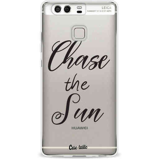Casetastic Softcover Huawei P9 - Chase The Sun