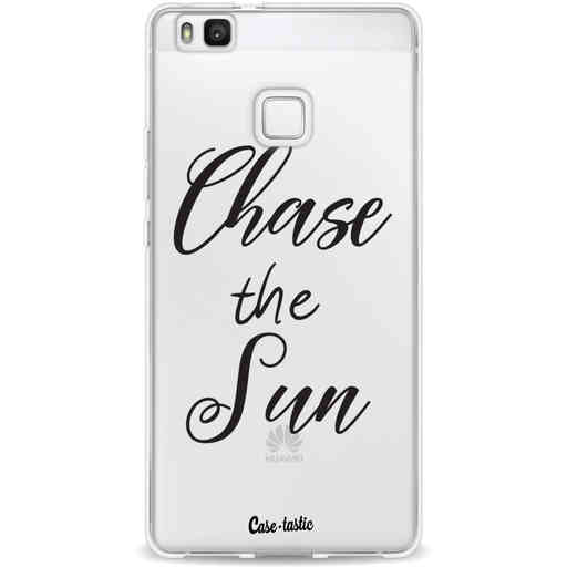 Casetastic Softcover Huawei P9 Lite - Chase The Sun