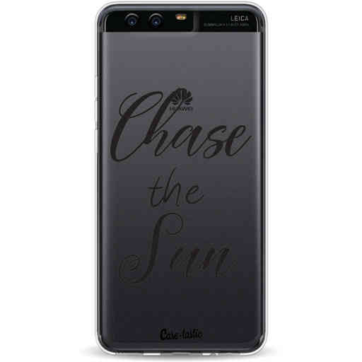 Casetastic Softcover Huawei P10 - Chase The Sun