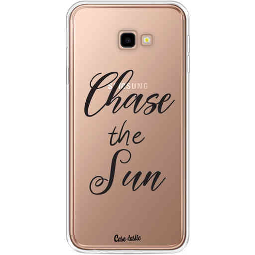 Casetastic Softcover Samsung Galaxy J4 Plus (2018) - Chase The Sun