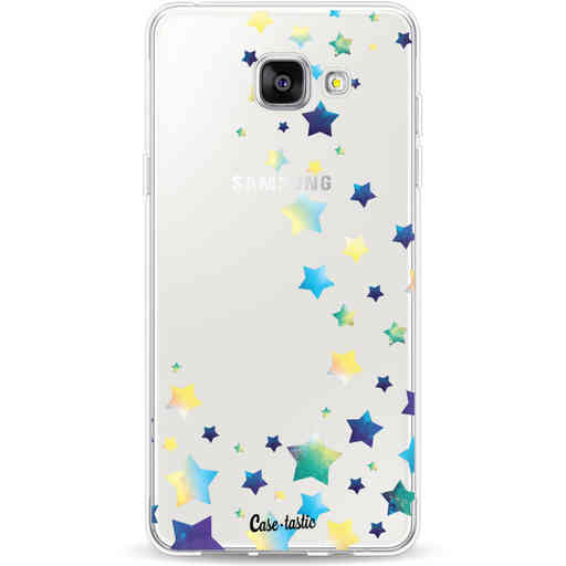 Casetastic Softcover Samsung Galaxy A5 (2016) - Funky Stars