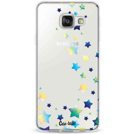 Casetastic Softcover Samsung Galaxy A3 (2016) - Funky Stars