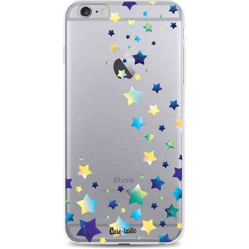Casetastic Softcover Apple iPhone 6 Plus / 6s Plus - Funky Stars