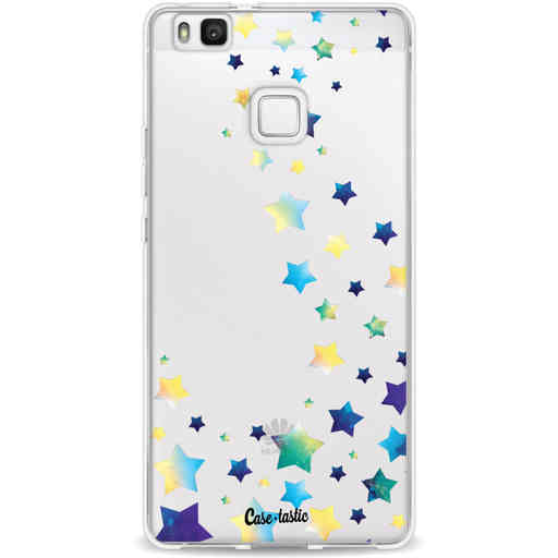 Casetastic Softcover Huawei P9 Lite - Funky Stars