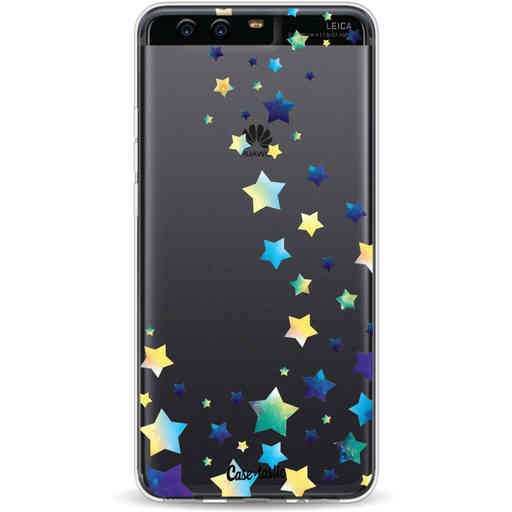 Casetastic Softcover Huawei P10 - Funky Stars