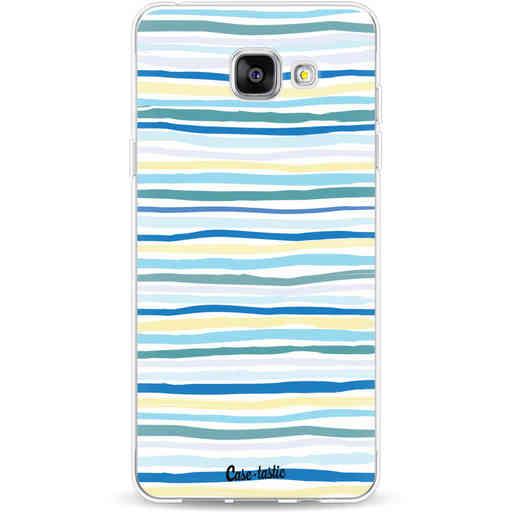 Casetastic Softcover Samsung Galaxy A5 (2016) - Stripe Vibe