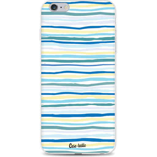 Casetastic Softcover Apple iPhone 6 Plus / 6s Plus - Stripe Vibe