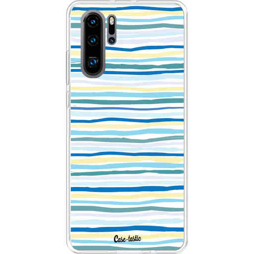 Casetastic Softcover Huawei P30 PRO - Stripe Vibe