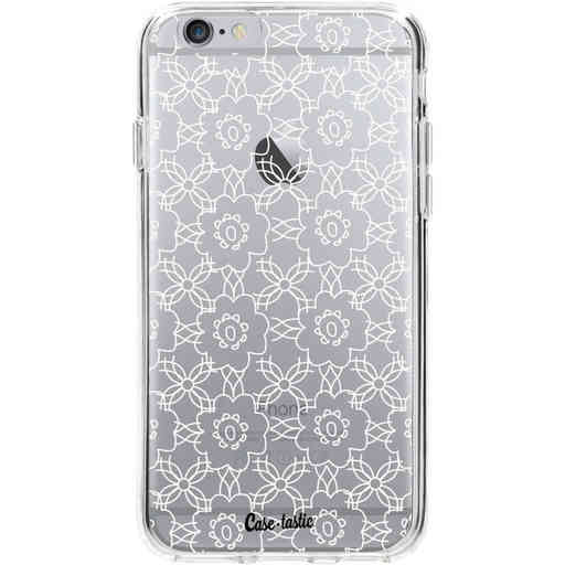 Casetastic Softcover Apple iPhone 6 / 6s - Flowerbomb