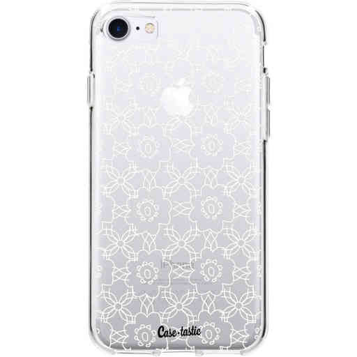 Casetastic Softcover Apple iPhone 7 / 8 - Flowerbomb