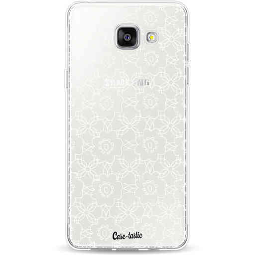 Casetastic Softcover Samsung Galaxy A5 (2016) - Flowerbomb