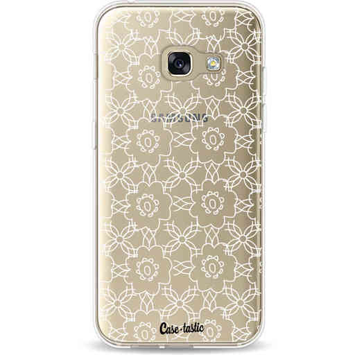 Casetastic Softcover Samsung Galaxy A3 (2017)  - Flowerbomb
