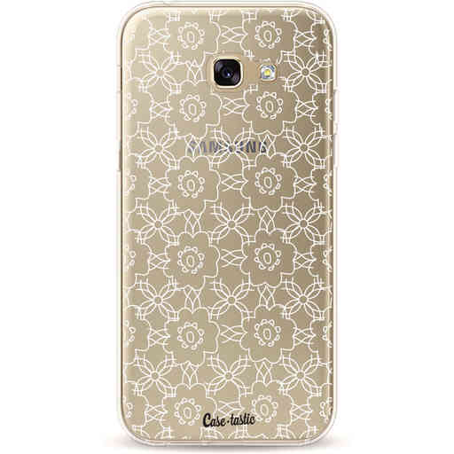 Casetastic Softcover Samsung Galaxy A5 (2017) - Flowerbomb