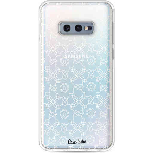 Casetastic Softcover Samsung Galaxy S10e - Flowerbomb