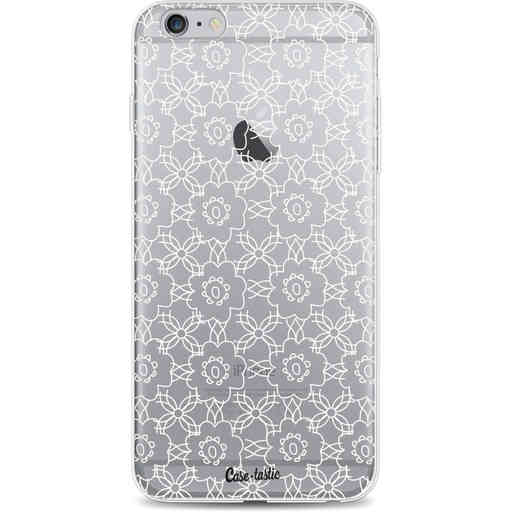 Casetastic Softcover Apple iPhone 6 Plus / 6s Plus - Flowerbomb