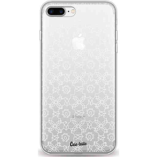 Casetastic Softcover Apple iPhone 7 Plus / 8 Plus - Flowerbomb