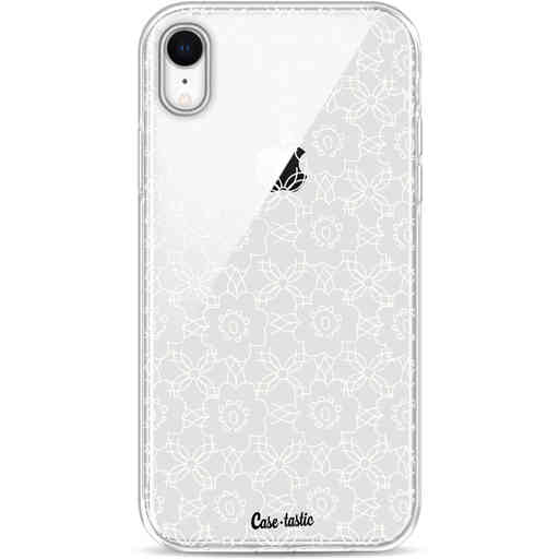 Casetastic Softcover Apple iPhone XR - Flowerbomb