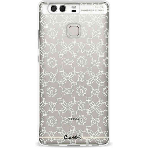 Casetastic Softcover Huawei P9 - Flowerbomb