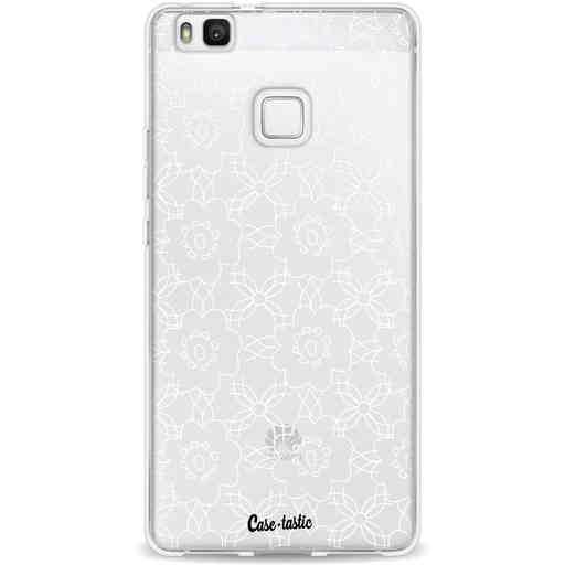 Casetastic Softcover Huawei P9 Lite - Flowerbomb
