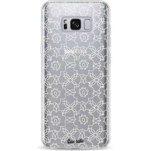 Casetastic Softcover Samsung Galaxy S8 Plus - Flowerbomb