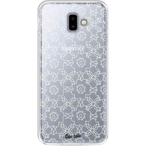 Casetastic Softcover Samsung Galaxy J6 Plus (2018) - Flowerbomb
