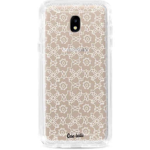 Casetastic Dual Snap Case Samsung Galaxy J5 (2017) - Flowerbomb