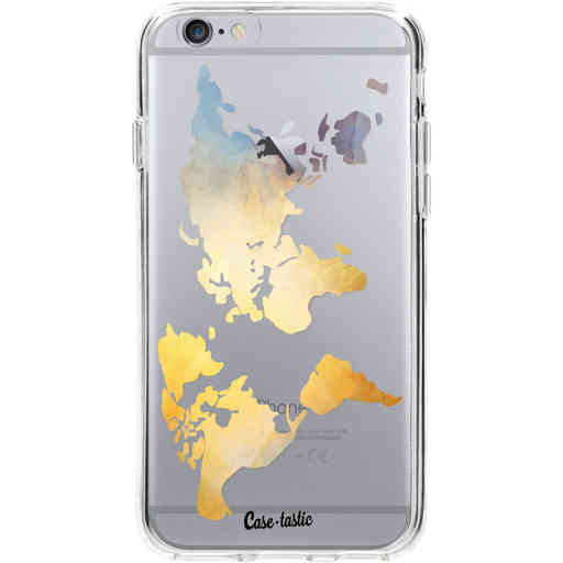 Casetastic Softcover Apple iPhone 6 / 6s - Brilliant World