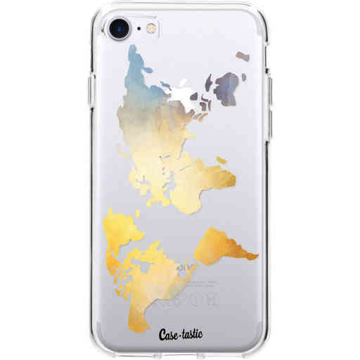 Casetastic Softcover Apple iPhone 7 / 8 - Brilliant World
