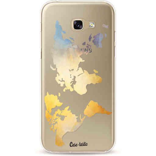 Casetastic Softcover Samsung Galaxy A5 (2017) - Brilliant World