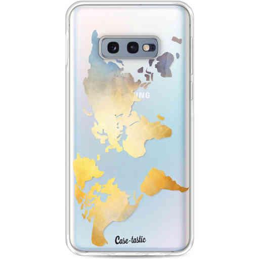 Casetastic Softcover Samsung Galaxy S10e - Brilliant World