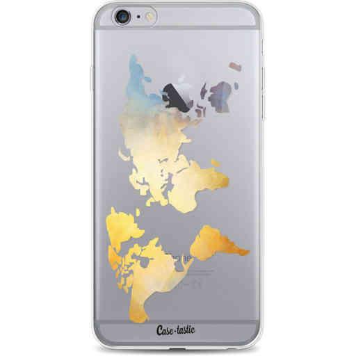 Casetastic Softcover Apple iPhone 6 Plus / 6s Plus - Brilliant World