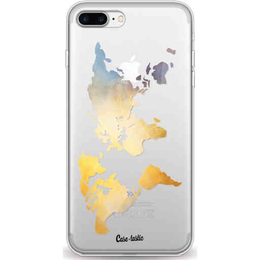 Casetastic Softcover Apple iPhone 7 Plus / 8 Plus - Brilliant World