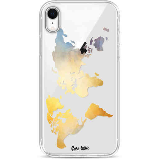 Casetastic Softcover Apple iPhone XR - Brilliant World
