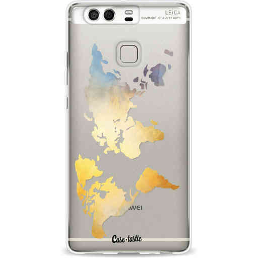 Casetastic Softcover Huawei P9 - Brilliant World