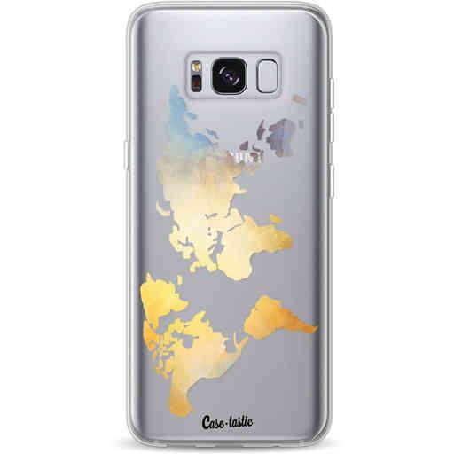 Casetastic Softcover Samsung Galaxy S8 - Brilliant World