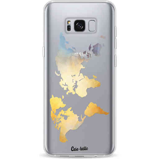 Casetastic Softcover Samsung Galaxy S8 Plus - Brilliant World