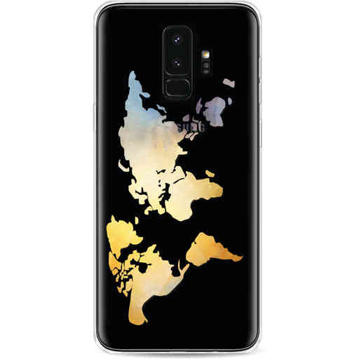Casetastic Softcover Samsung Galaxy S9 Plus - Brilliant World