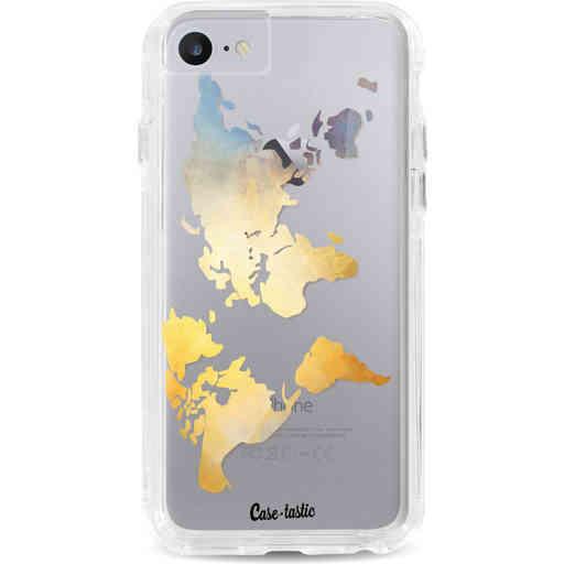 Casetastic Dual Snap Case Apple iPhone 7 / 8 - Brilliant World