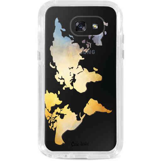 Casetastic Dual Snap Case Samsung Galaxy A5 (2017) - Brilliant World