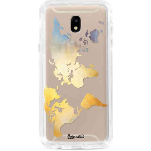 Casetastic Dual Snap Case Samsung Galaxy J5 (2017) - Brilliant World