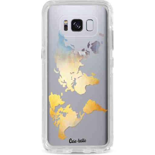 Casetastic Dual Snap Case Samsung Galaxy S8 - Brilliant World