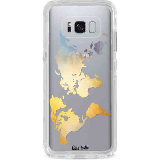 Casetastic Dual Snap Case Samsung Galaxy S8 Plus - Brilliant World